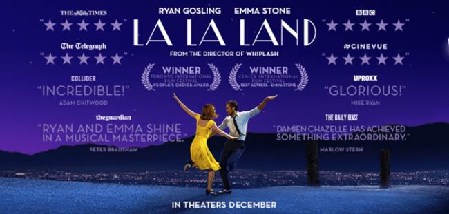 Review: La La Land(2016)