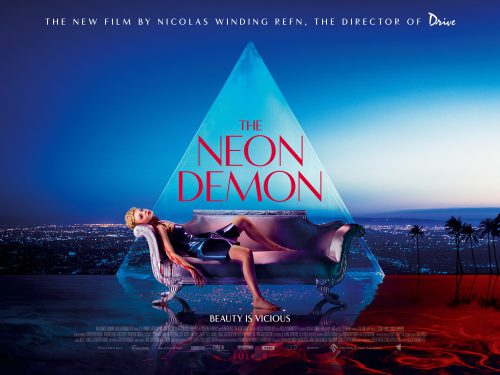Review: The Neon Demon(2016)
