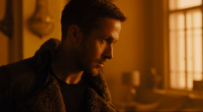'Blade Runner 2049' Teaser: What We Know