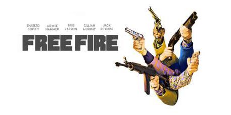 Review: Free Fire (2016)