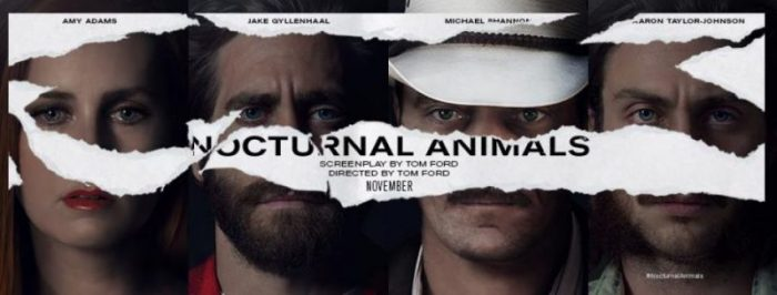 Review: Nocturnal Animals (2016)