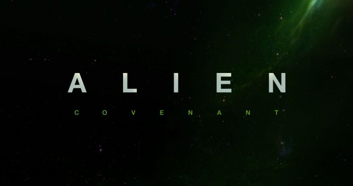 'Alien: Covenant' Trailer: What We Know