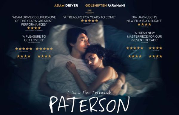 Review: Paterson (2016)