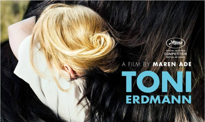 Review: Toni Erdmann (2016)