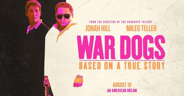 Review: War Dogs (2016)