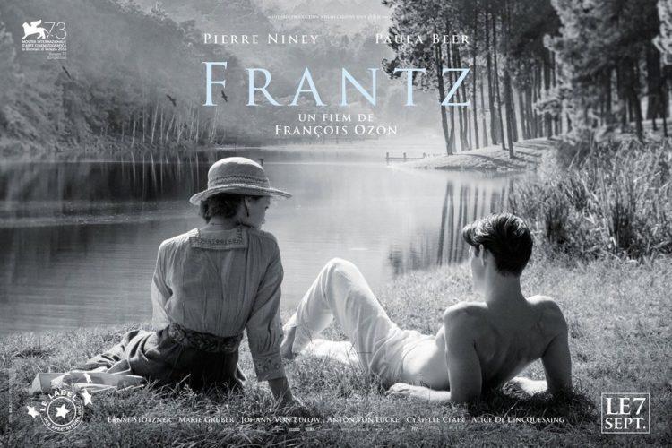 Review: Frantz (2016)