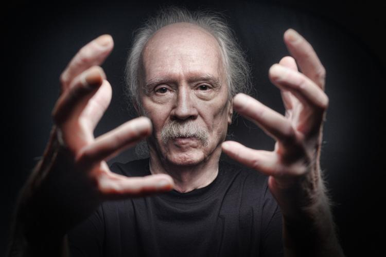 5 Ways John Carpenter Influenced Videogames