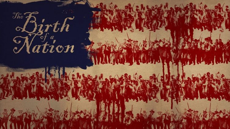 Review: The Birth of a Nation(2016)