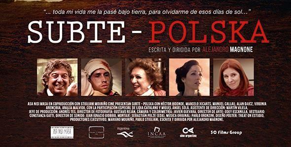 Review: Subte-Polska (2015)
