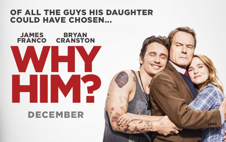 Review: Why Him? (2016)