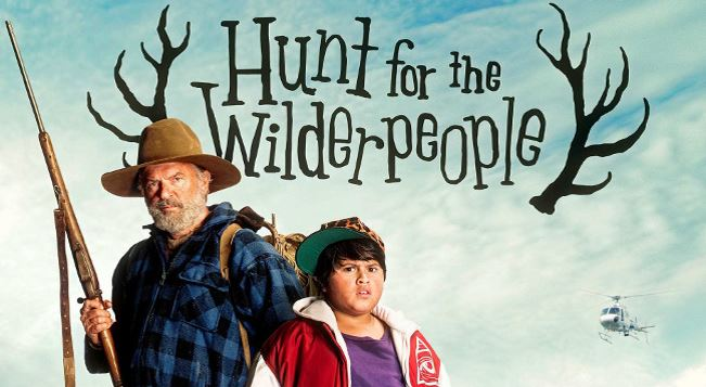 Review: Hunt for the Wilderpeople (2016)