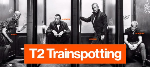 Review: T2 Trainspotting(2017)