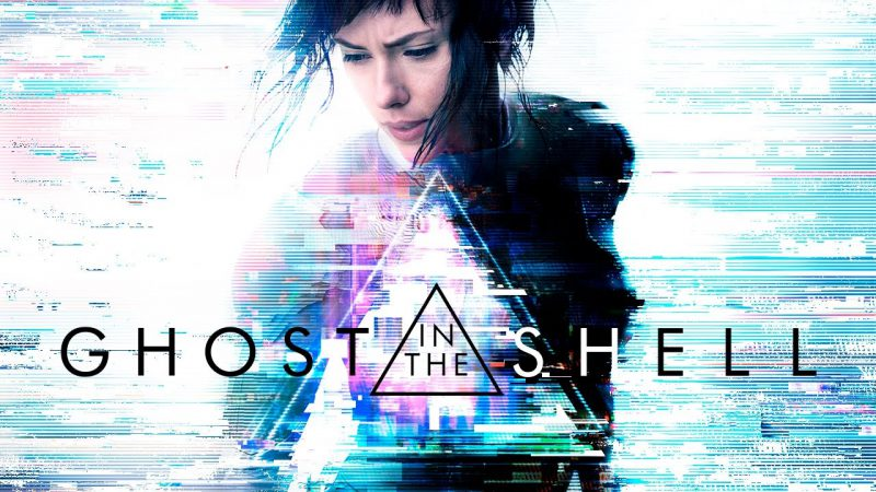 Review: Ghost in the Shell(2017)