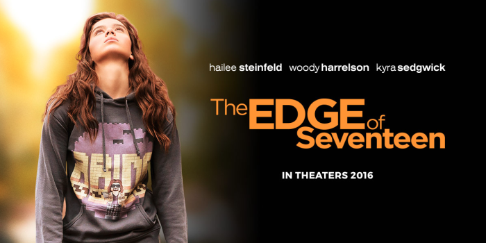 Review: The Edge of Seventeen (2016)