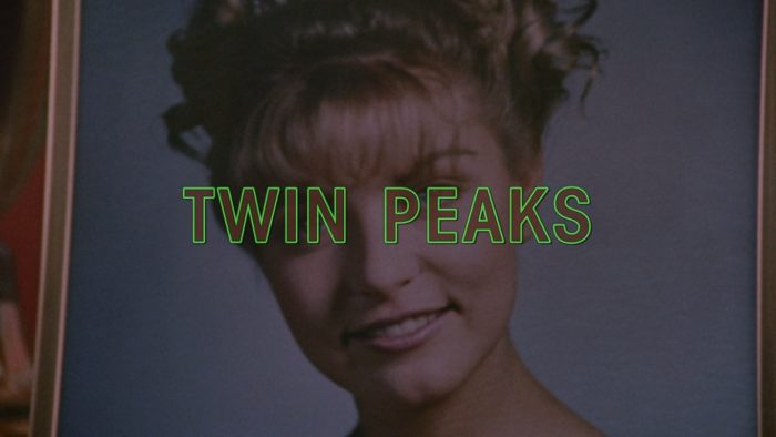 Review: Twin Peaks 2017 E01