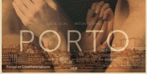 Review: Porto (2016)