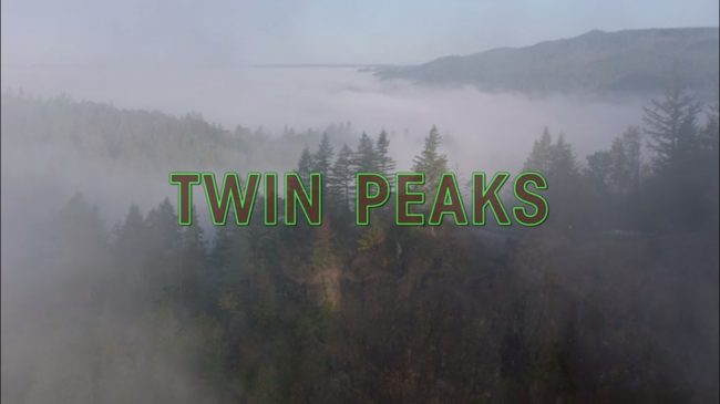Review: Twin Peaks 2017 E09