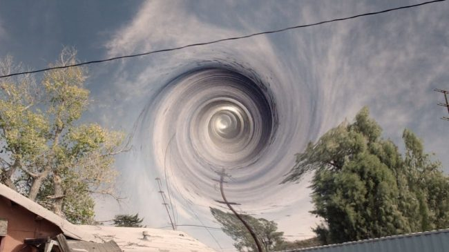 Review: Twin Peaks 2017E11