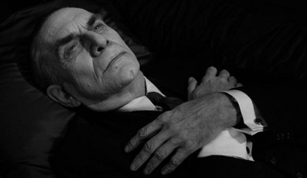 RIP Martin Landau
