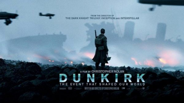 Review: Dunkirk (2017)
