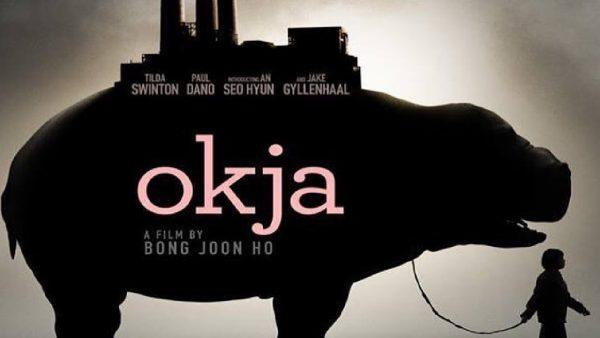 Review: Okja (2017)