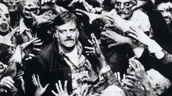 Requiem for George A.Romero