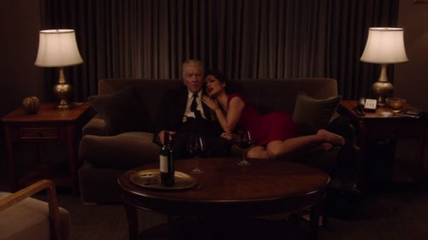 Review: Twin Peaks 2017 E12