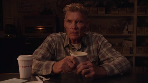 Review: Twin Peaks 2017 E13