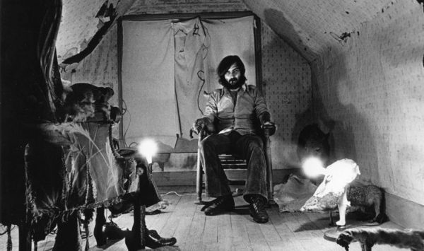 RIP Master of Horror Tobe Hooper