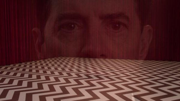 Review: Twin Peaks 2017 E17