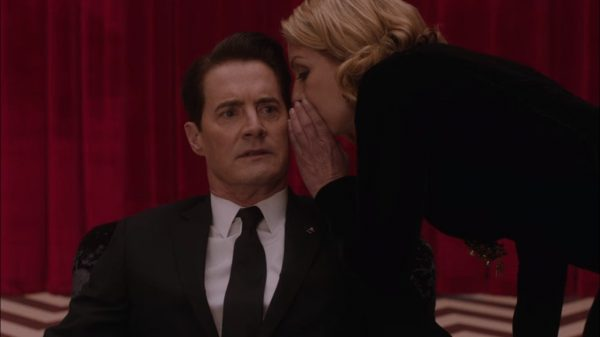 Review: Twin Peaks 2017 E18