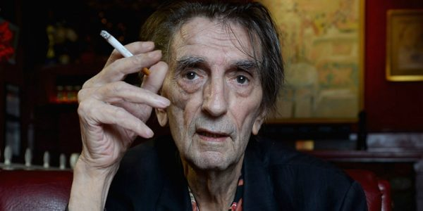 RIP: Tribute to Acting Legend Harry Dean Stanton