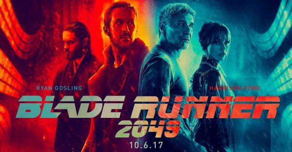 Review: Blade Runner2049