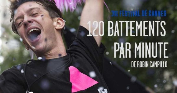 Review: 120 Beats Per Minute (2017)