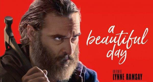 Review: You Were Never Really Here (2017)