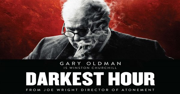 Review: Darkest Hour (2017)