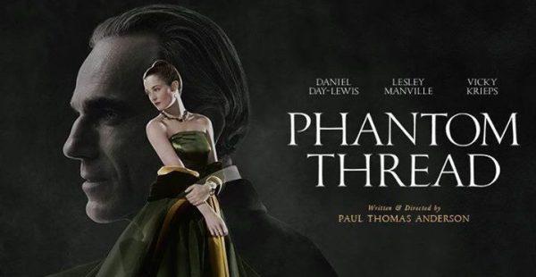 Review: Phantom Thread(2017)
