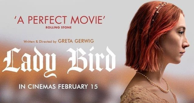 Review: Lady Bird (2017)