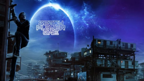 Review: Ready Player One (2018)