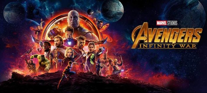 Review: Avengers: Infinity War