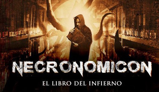 Review: Necronomicón