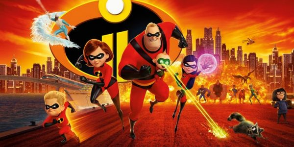 Review: The Incredibles2
