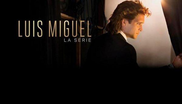 Review: Luis Miguel: La Serie(S01)