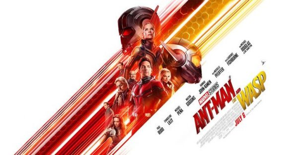 Review: Ant-Man and theWasp