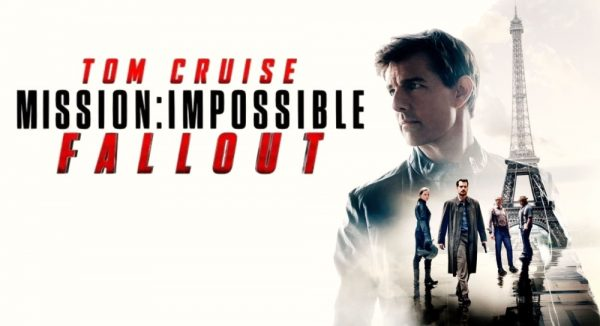 Review: Mission: Impossible –Fallout