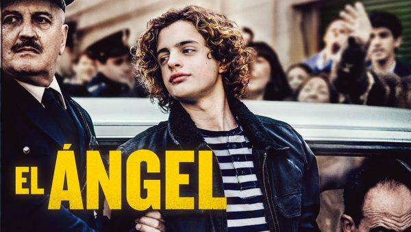 Review: El Ángel