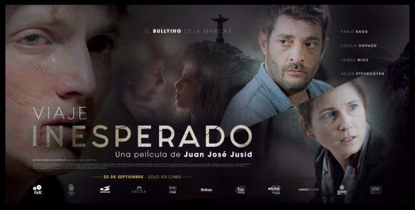 Review: Viaje inesperado